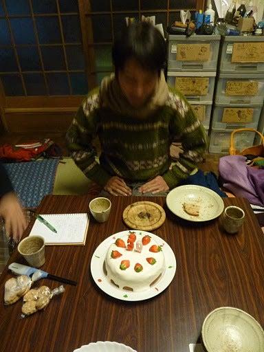 $きらめ樹大和高原の会ブログ-まさやとケーキ
