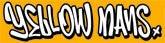 朝日 昇 オフィシャルブログ-yellow manz new logo