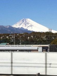 $ワークライフバランス 大田区の女性社長日記-富士山