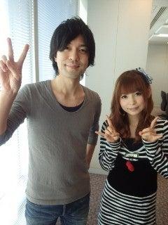 中川翔子 オフィシャルブログ Powered by Ameba-2012020314150001.jpg