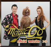 MAGIC GO WEBへ