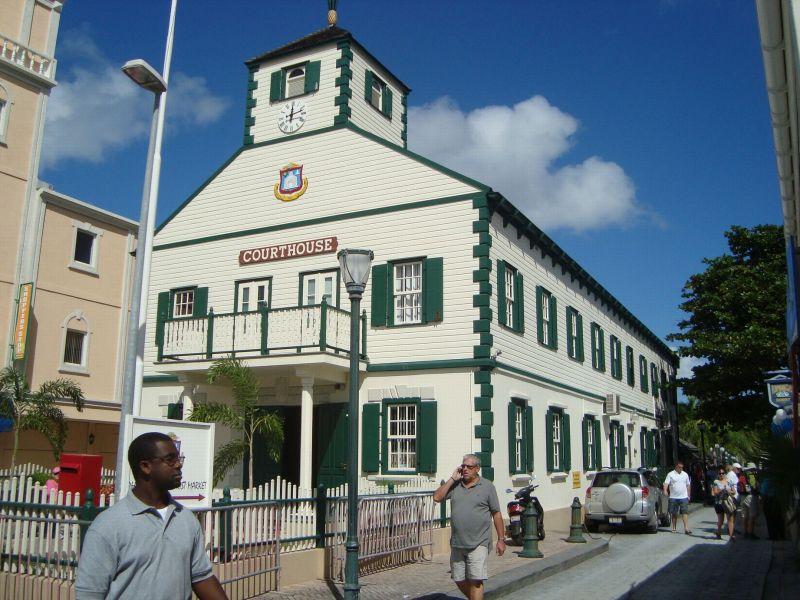 セントマーチン グアバベリー ラムリキュール学園