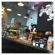 Cafe: Toby…