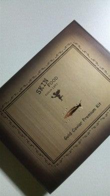 riricoの徒然日記-スキンフード1