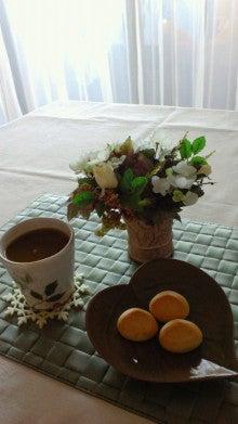 Yu-min's ☆ Rainbow Diary***ポ-セラ-ツ&紅茶サロン主宰までの道***-2012020216410001.jpg
