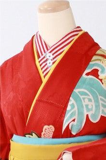 $髪結いがはじめた着物屋  「縁-enishi-」のブログ-袴