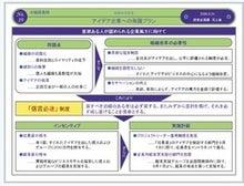 ビジネスに役立つ情報まとめ~東京駅で働く社長のブログ~-企画書3