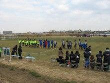HIDE-Bell 湘南魂 (別館)-vs町田 試合終了