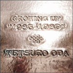 「GROWING UP 1983-1989」