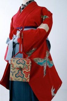 $髪結いがはじめた着物屋  「縁-enishi-」のブログ-袴レンタル