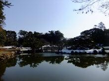 りょーじぃのブログ-彦根城周辺1