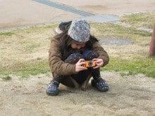 子どもたちのカッコいい写真家体験!