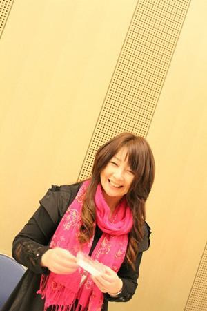 ☆笑顔の魔法☆