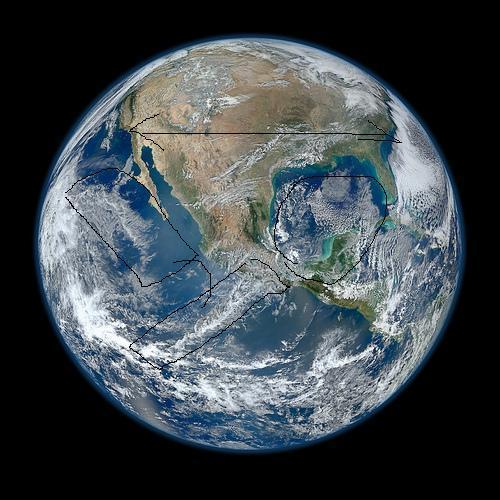 $shotaロの補完ブロ-ボロボロの地球