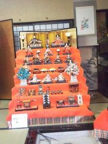 角館観光プレスブログ 旬の角館-たてつお雛様.jpg