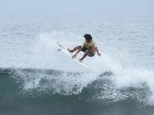 Kusma's Surf Diary-2012 bali