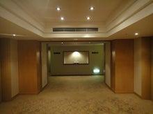 まったりトラベラーのまったりブログ-ホテルオークラ5