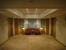 まったりトラベラーのまったりブログ-ホテルオークラ4