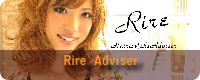 $Rire HairMake Advise 二神健一 ブログ