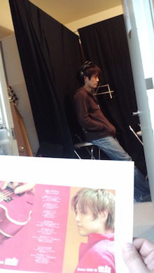 サザナミケンタロウ オフィシャルブログ「漣研太郎のNO MUSIC、NO NAME!」Powered by アメブロ-120209_2333~01.jpg