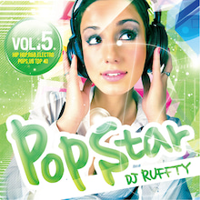 "DJ RUFFTY Official Blog  ""STYLE"""
