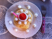 salon de akubi-cake