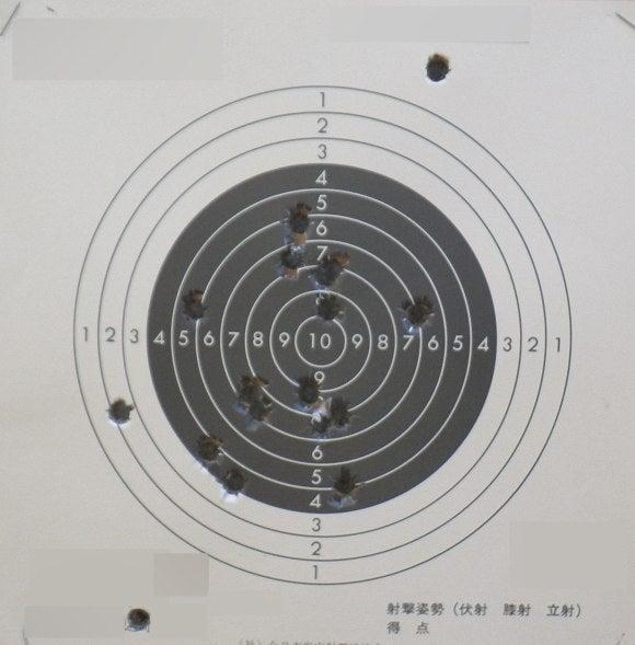 02/11   ライフル銃射撃講習 | ユリウス@素人ハンターの出猟日記02/11   ライフル銃射撃講習 | ユリウス@素人ハンターの出猟日記