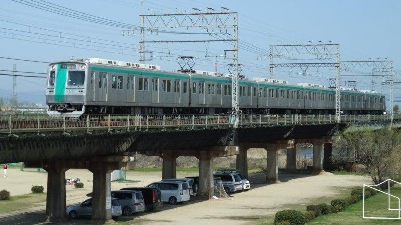 京都市交通局10系普通