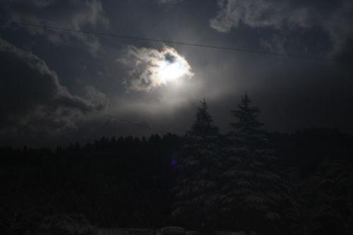 占いは幸せになるためのツール みさきのゑHAPPYになるブログ-雲間