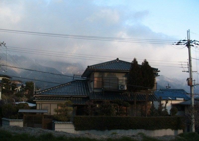 おまけ道@琵琶湖畔で実家生活♪ポテチンっ♪-20120212