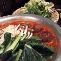 トマト鍋 (北新地農…