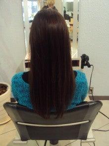 $CHEZMOI hair&make blog