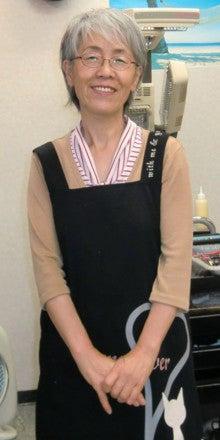 【薄毛でもカットで劇的に変わる!】岐阜山県市の理容室ヘアーサロンさつま-母親