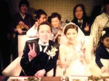 IWASAKI「木の仕事」-結婚式01