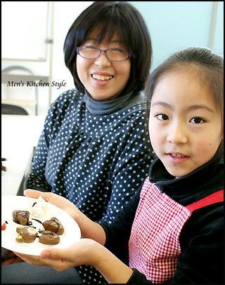 男子限定の料理教室【メンズ・キッチン】  メンズ・キッチンスタイリストYOKO(福本陽子)