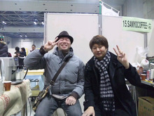 田舎暮らし社長の、のんびりネットビジネスで成功する方法-被災地支援をしている早川さん