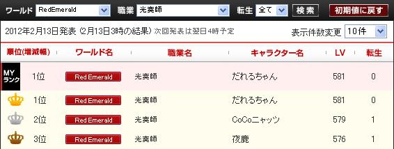 RELI姫のおてんば日記-光奏師