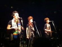 S.O.S.のBlog