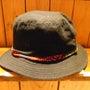 帽子達!!