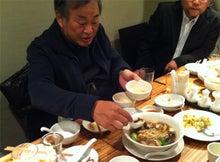 レストラン社長の食べ飲みブログ