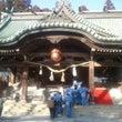 筑波山神社 年越祭!