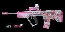 Alliance of Valiant Arms公式ブログ-sakura