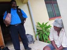 Midori stap long Vanuatu