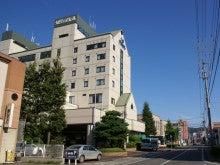 Uesho-Line Blog-久慈グランドホテル