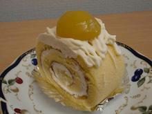 うまいもん漫遊記-ケーキ