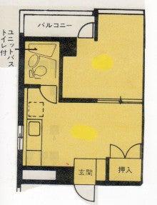 名古屋大須・駅近・賃貸マンション■赤門サンライフ・マンションの大須グルメ情報-9号室