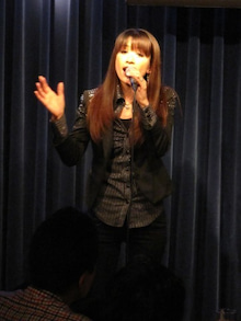 $Vocal Bar REAL DIVA'Sの日々。