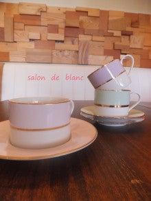 Salon de Blanc ~ポーセラーツ&DECOクレイクラフト ~
