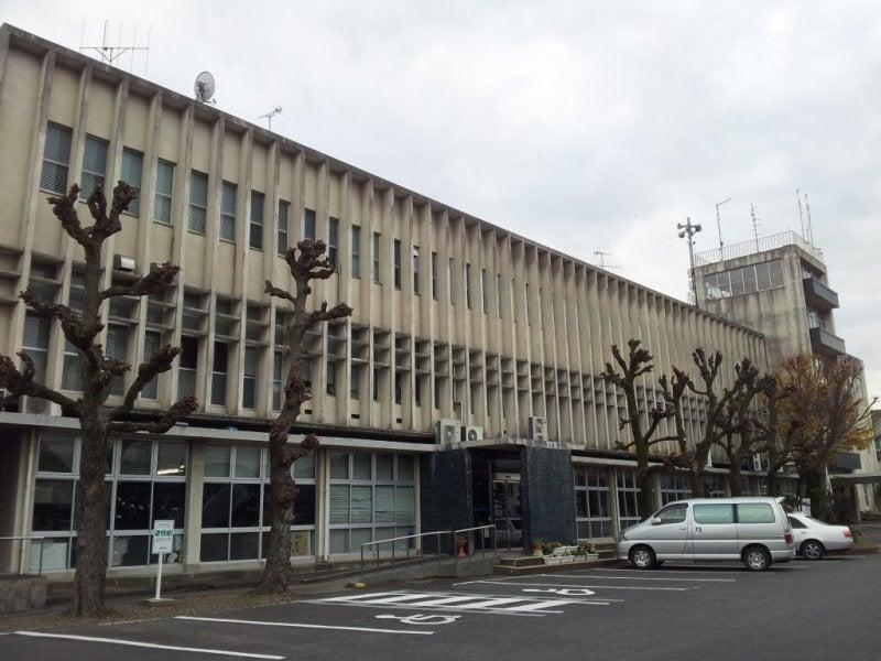 ぽむ吉マニアックス-出水市役所