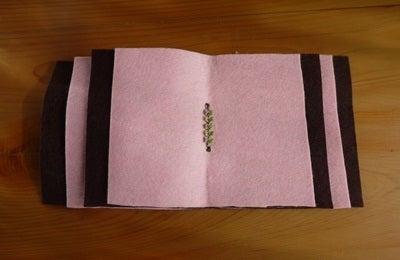 ヌイヌイ、アミアミ手作り日記